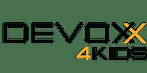 Devoxx4Kids Lille @ EuraTechnologies le 13 janvier