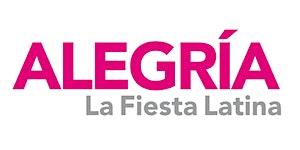 Alegria: La Fiesta Latina @ AHR Chicago