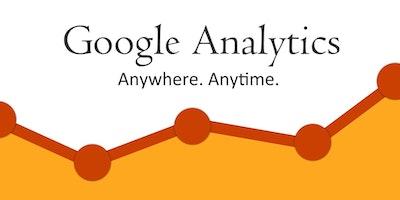 Google Analytics Workshop for Beginners
