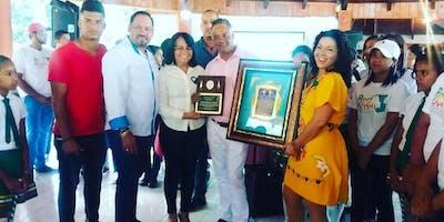 Expo Salud Anual Ámate Ahora RD 2019