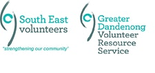 South East Volunteers & Greater Dandenong Volunteer Resource Service  logo