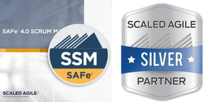 SAFe Scrum Master with SSM Certification in Orange County