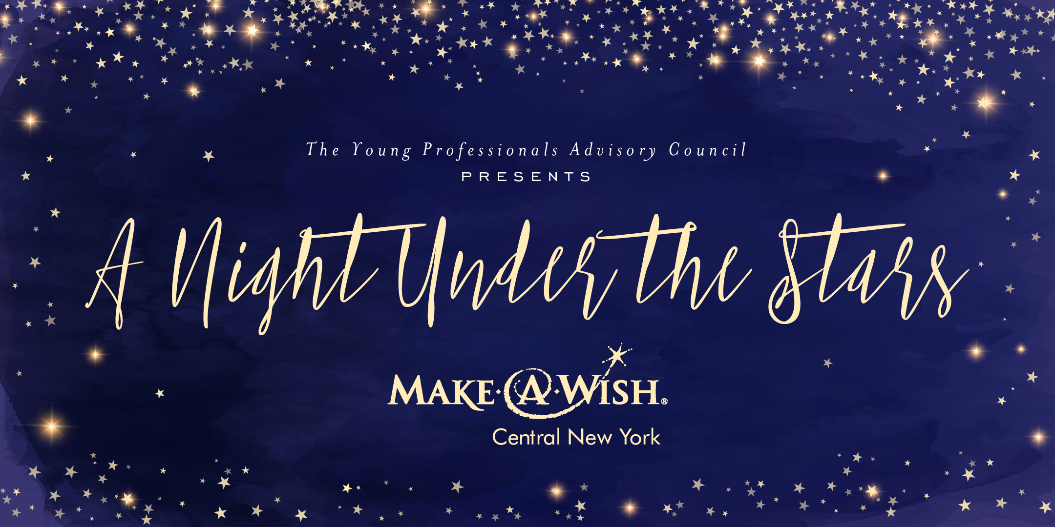 YPAC Night Under the Stars