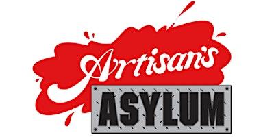 Free Circuit Hacking Night at Artisans Asylum