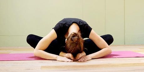 Yin Yoga in Terborg tickets