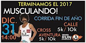 Corrida Fin de Año - 8va. Edición