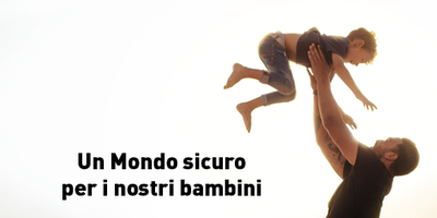 "Montagnana (PD) - Un Mondo sicuro per i nostri bambini"" sabato 20 gennaio 2018"