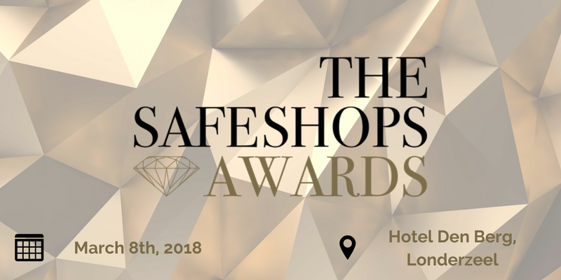 The SafeShops Awards 2018