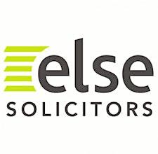 Else Solicitors (2020 Events Schedule) logo