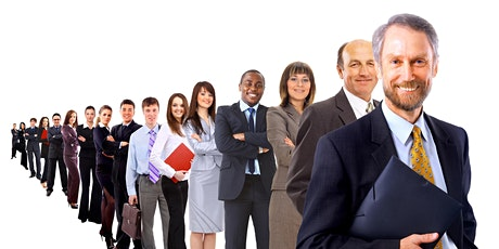 London Professional Hiring Event.  Interview with Hiring Employers. tickets
