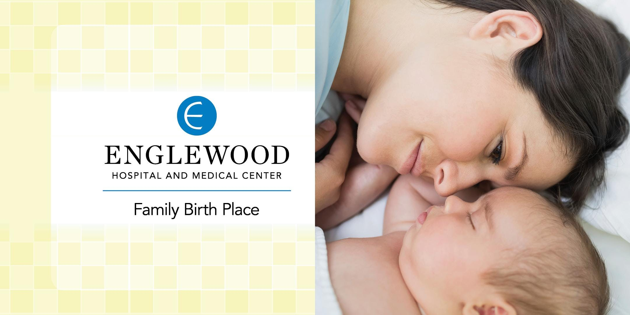 More info: Breastfeeding Class