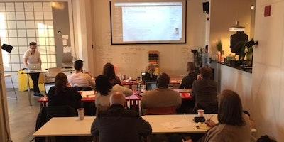 7 Pillars One Day Intensive Digital Marketing Bootcamp