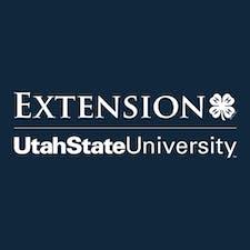 USU Washington County Extension/Agriculture logo