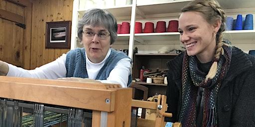Intermediate Weaving