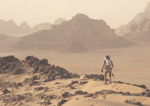 InnoVits Academy Plus - Life on Mars: prontua