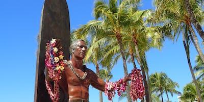 Amazing Scavenger Hunt Adventure - Waikiki Mini Quest