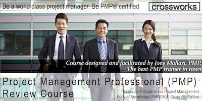 Public Courses - Crossworks - Project Management  Leadership
