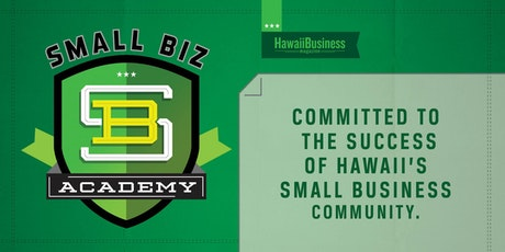 Public Event ProService Hawaii Management Certification Program - Proservice hawaii