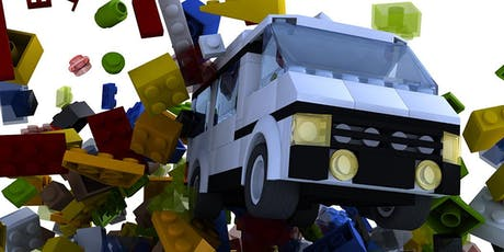 Lego Squad at East Melbourne Library tickets