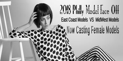 2018 Philly Model Face Off $1,000 Magazine Print Modeling Casting Calls
