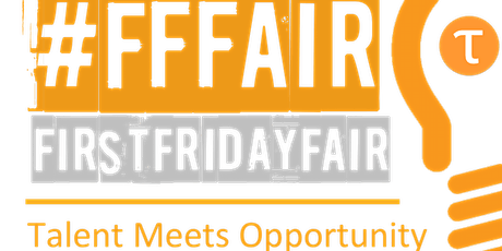 Monthly #FirstFridayFair Business, Data & Tech (Virtual Event) - #TSA tickets