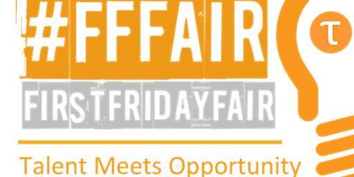 Monthly #FirstFridayFair Business, Data & Tech (Virtual Event) - Teipei (#TSA)