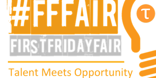 Monthly #FirstFridayFair Business, Data & Tech (Virtual Event) - Raleigh-Cary, NC (#RDU)