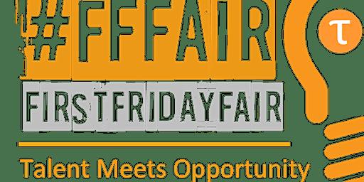 Monthly #FirstFridayFair Business, Data & Tech (Virtual Event) - Huntsville, AL (#HSV)