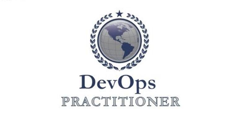 DevOps Practitioner Training in Toronto on Ma