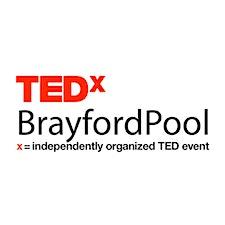 TEDxBrayfordPool (Lincoln) logo
