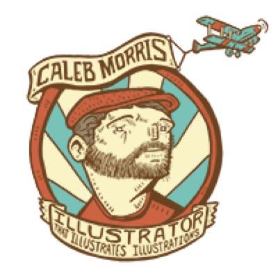 Caleb Morris