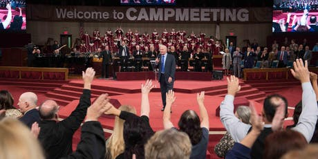 Jimmy Swaggart Ministries Events | Eventbrite