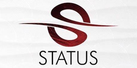 CoOp Nique Guest List At Status NightClub #FeatureFridays tickets