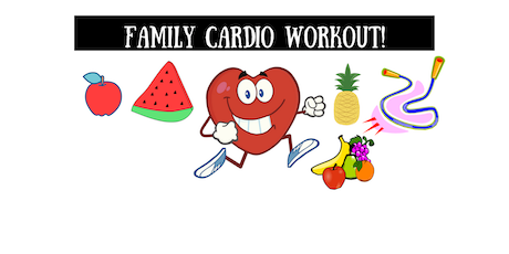 Family Cardio Workout Tickets