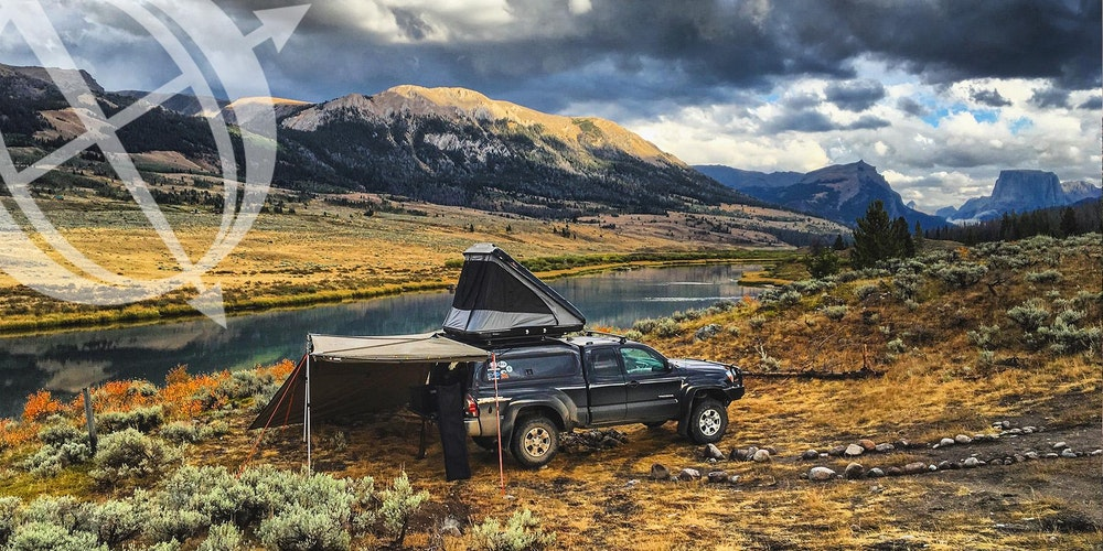 Weekend Day P Overland Expo 2018 West Tickets Fri May 18 At 8 00 Am Eventbrite