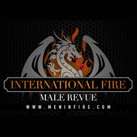International+Fire+Male+Revue