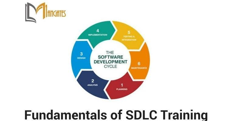 Fundamentals of SDLC Training in Montreal on Apr 17th-18th 2018