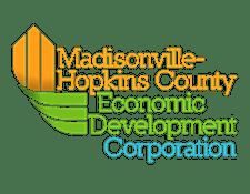 Madisonville-Hopkins County Economic Development Corporation logo