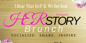 2nd Annual HERstory Brunch