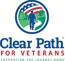 Clear Path for Veterans, CPV logo