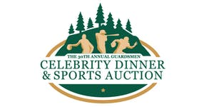 30th Annual Guardsmen Celebrity Dinner and Sports...