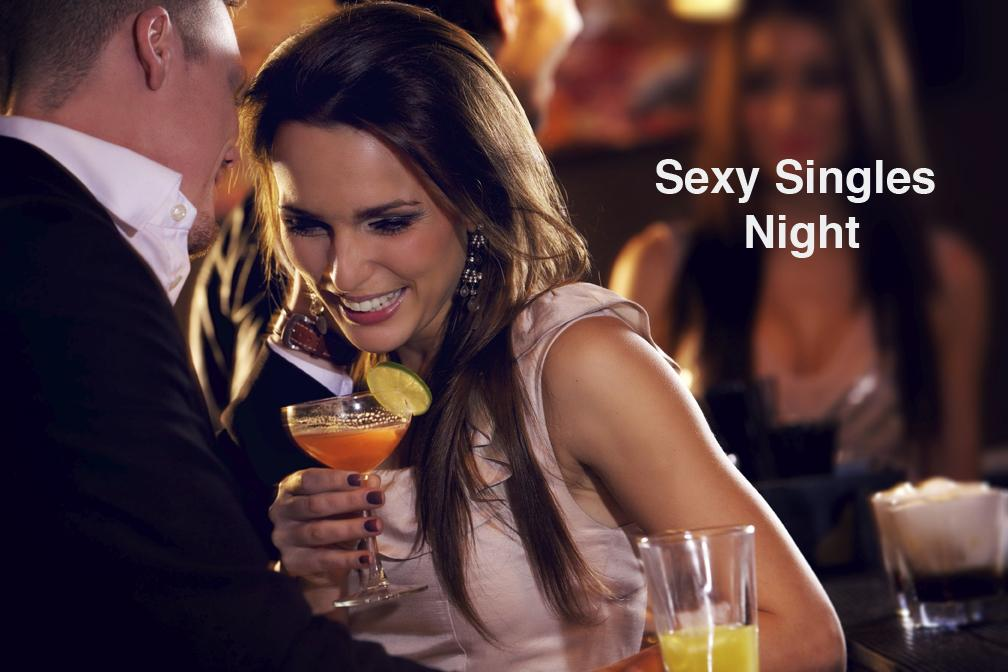 McGowans Singles Night January