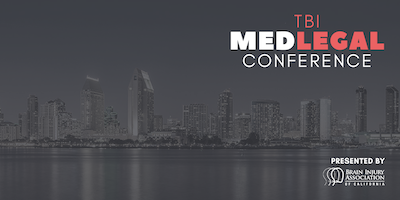 TBI MedLegal Conference 2018