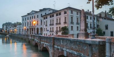 Italian short tours to Venice, Treviso and the Prosecco Road