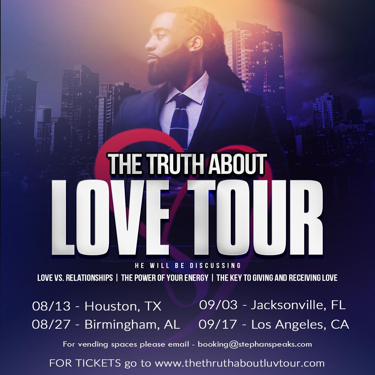 The Truth About Love Tour - Memphis, TN