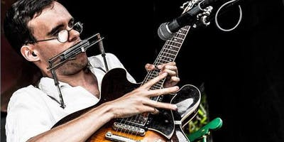 'SLAMJUNK' IS A SOUTH BROOKLYN MUSIC SERIES EV