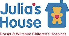 Julia's House - The Dorset & Wiltshire Children's Hospices logo