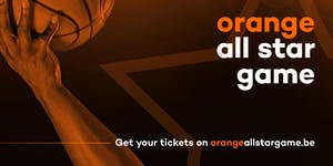 Orange All Star Game