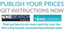 Tonic Works & OneSearch Direct logo