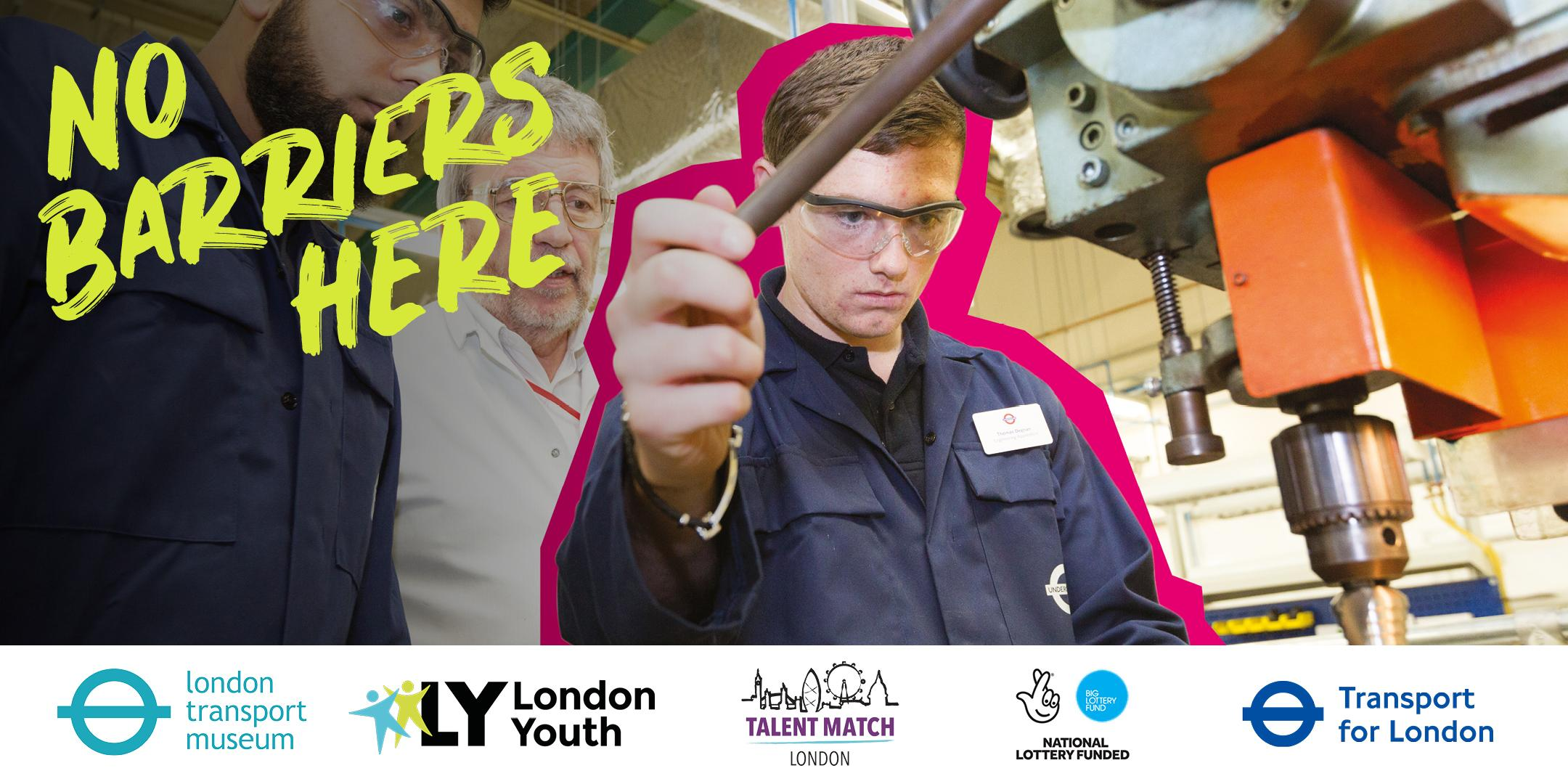 Transport for London Apprenticeship Event